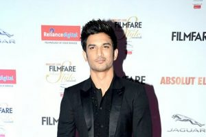 Once Upon a Time in Bollywood: The Death of Sushant Singh Rajput