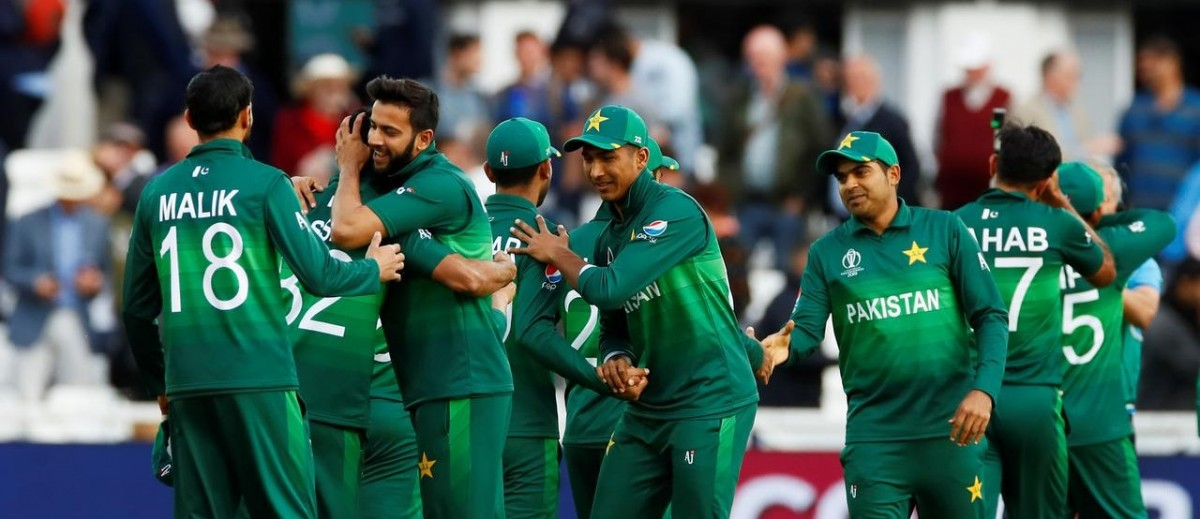 UK Company Threatens to Seize Pakistan Cricket Team's Assets Over Dispute With State