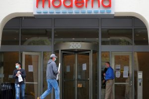 Chinese-Backed Hackers Targeted COVID-19 Vaccine Firm Moderna Earlier This Year