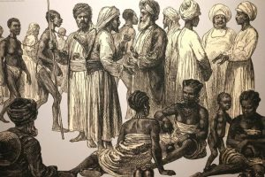In Colonial Bombay, Slavery Practiced by Both Indians and the British Administration