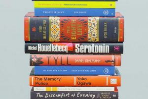 Will the 2020 Booker Prize Go to a Writer of Colour?