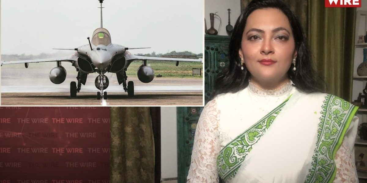 Watch: Ram, Rafale and Nationalism as the Opium of the People