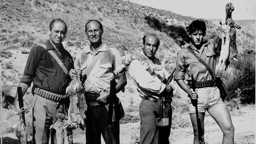 Hope and Heartbreak: Two Faces of the Spanish Civil War