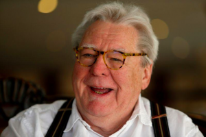 Sir Alan Parker, Director of 'Bugsy Malone' and 'Evita', Dies Aged 76