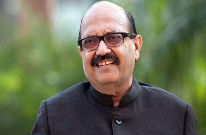 Amar Singh, Former SP Leader and Rajya Sabha MP, Dies at 64