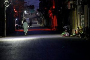 The (Ir)Relevance of Mainstream Parties and Politics in Kashmir