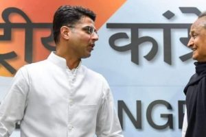 Rajasthan: Is a Compromise Between Ashok Gehlot and Sachin Pilot in the Offing?