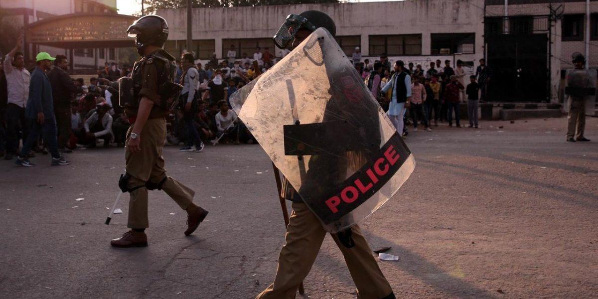 Delhi Govt Flags Seven Videos of 'Police Complicity' in February Riots