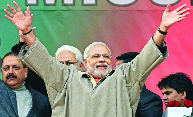 One Year On, Modi's Kashmir 'Master Stroke' Has Proven to Be a Massive Flop