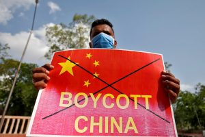 India to Impose Import Restrictions to Counter China Routing