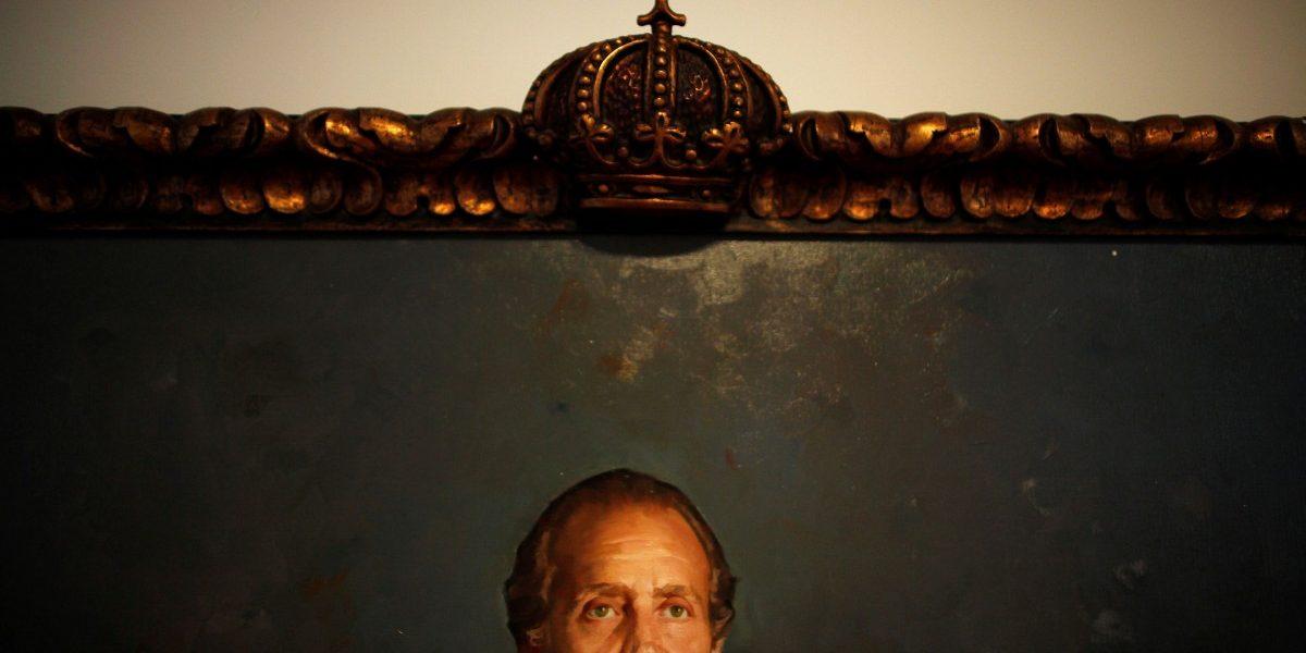 Once Popular Former King Juan Carlos Leaves Spain Under Cloud of Scandal