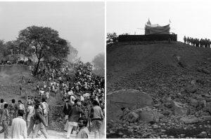 This Vandalic Triumphalism: A Hindu's Lament