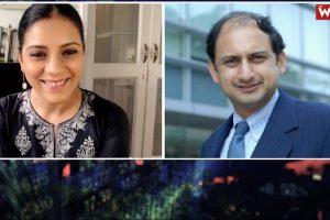 Watch | Former Deputy RBI Governor Viral Acharya on India's 'Deep' Banking Sector Problems