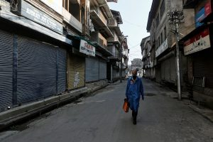 Excluded from Law-Making for Two Years, Kashmiris are Angry and Alienated