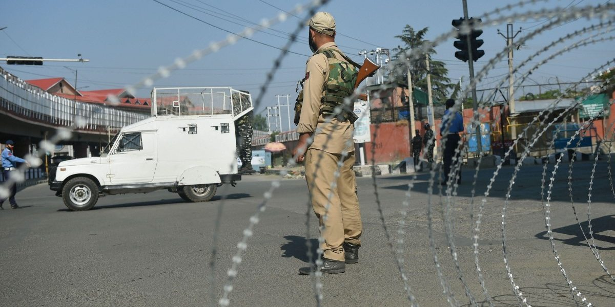 J&K's Move to Set up New District Bodies Will 'Curb Powers of Elected Leaders', Fear Locals