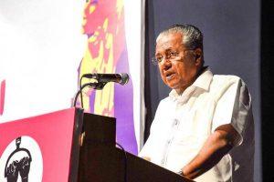 'Not Surprised by Priyanka Gandhi's Words on Ram Temple', Says Pinarayi Vijayan