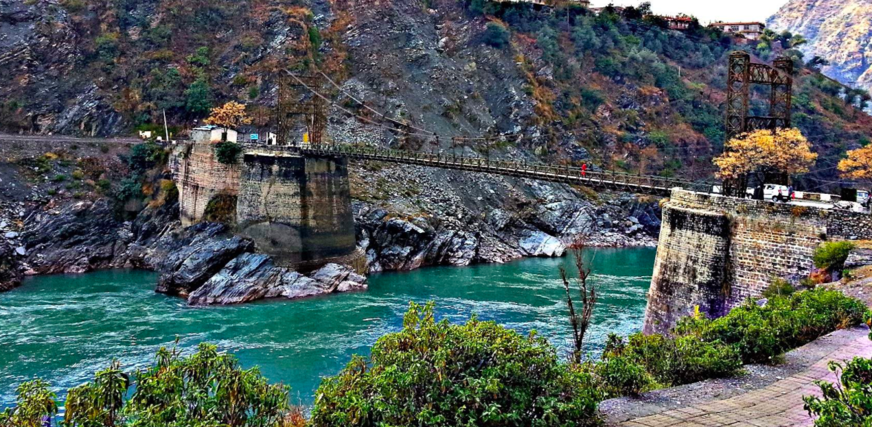 One Year After Losing Special Status, Where Is Kashmir's Hydropower Boom? – The Wire Science