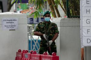 Sri Lanka: Rajapaksa Brothers' SLPP Ahead in Election Vote Count