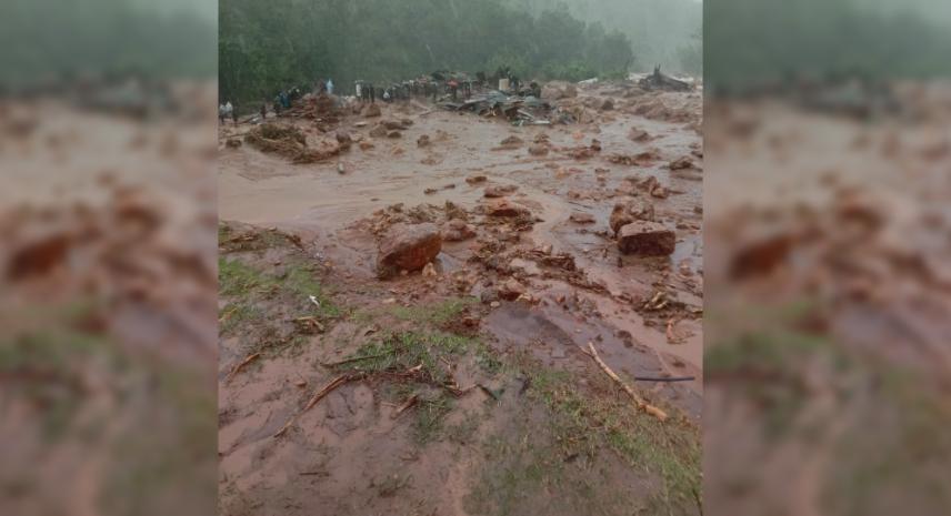 Death toll in Kerala tea plantation landslide rises