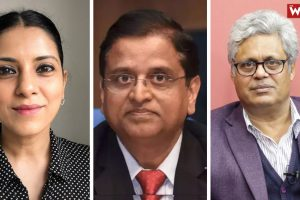 Watch | Bankruptcy Code Virtually Gone, Credit Quality to Hit Rock-Bottom: Former Finance Secretary