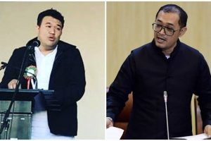 Two Manipur Cong MLAs Replies to Show Cause: 'We Voted for More Deserving BJP RS Nominee'
