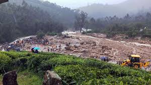 20 Bodies Recovered From Landslip Site in Kerala; Search to Locate Missing Persons Continues