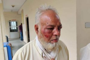 Muslim Man Assaulted, Attackers Allegedly Insisted He Shout 'Modi Zindabad', 'Jai Shri Ram'