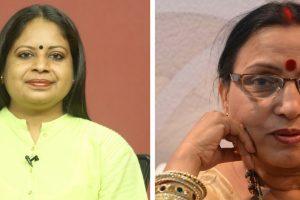 Watch | Hindi KI Bindi: An Interaction With Folk Singer Sharda Sinha