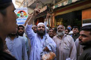 Pakistan: Teen Celebrated, Called 'Holy Warrior' for Killing 'Blasphemous' American