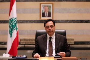 Lebanese Government Resigns Over Deadly Beirut Port Blast
