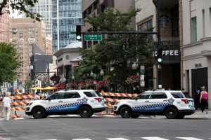 Chicago: Mass Looting, Gunfire Get Over 100 Civilians Arrested