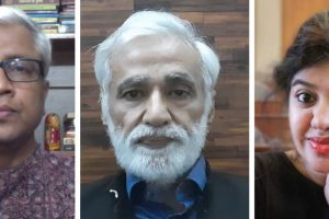 Watch | Media Bol: How the Media Is Falsely Implicating Professors, Writers in the Delhi Riots Case