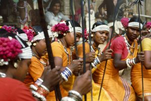 The Alienation of Adivasis From Our Identity, or How I Unlearned My Hinduisation