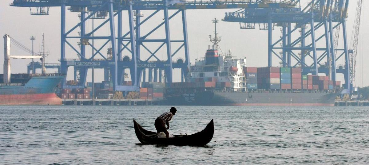 On Either Side of Border, Fishermen Suffer the Worst of India and Pakistan's Bitter Relations