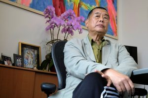 Hong Kong: Released on Bail, Media Tycoon Jimmy Lai Urges Patience