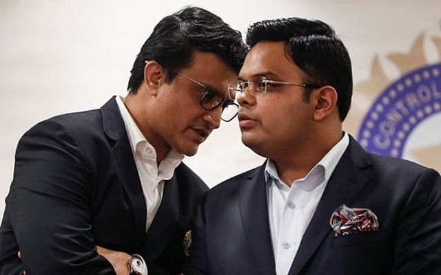 To Prolong Jay Shah and Ganguly Tenures, 'Private Body' BCCI Now Cites 'National Interest'