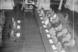 The Real End of World War II and the Indian Servicemen Who Had a Ringside View of It