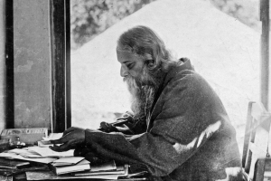 Tagore's Prophetic Vision in 'Letters From Russia'