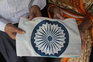 In Photos: A Flag as Old as Indian Independence