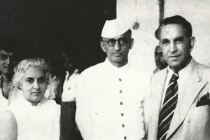 S.A. Brelvi, Journalist and Secular Nationalist Who Stood Up to the British Raj