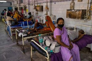 Bihar: 78 Doctors Have Died of COVID-19 During Second Wave