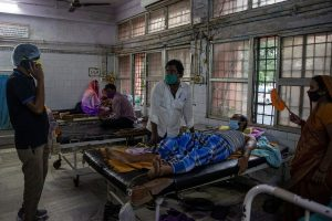 Bihar's Health System Is Woefully Underequipped to Handle COVID-19
