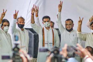 Rajasthan: FIR AgainstSachin Pilot Aide, Aaj Tak Journalist Over 'Phone Tapping' News
