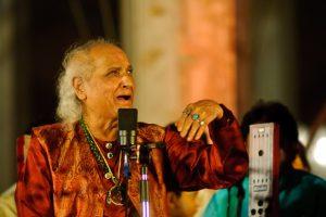 Sangeet Martand Pandit Jasraj: A Journey Across Three Octaves