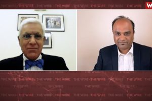 Watch | 'Moving Averages of Positivity, Fatality Suggest COVID-19 in India May Be Decelerating'