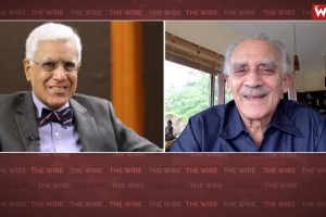 Watch | Bhushan's Contempt Conviction Shows SC's Insecurity Borders on Paranoia: Arun Shourie