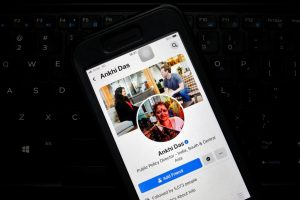 Facebook Employees Internally Question Policy Over Ankhi Das Controversy in India