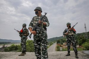 J&K: Militants Killed Wanted to Disturb DDC Election Process, Says Police
