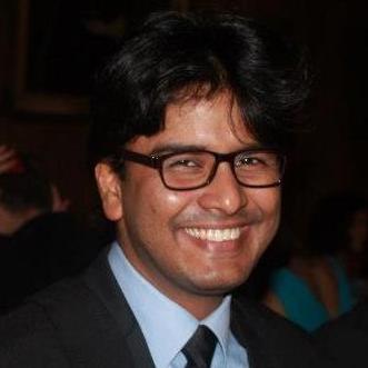Partha Pratim Shil