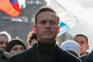 Germany Says Putin-Critic Alexei Navalny Was Poisoned with Novichok